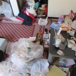 大量のゴミ、お部屋の片づけ、引っ越しに際しての不用品処分。