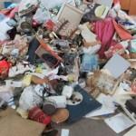 一軒家、家まるごと、家財処分のかたづけ廃棄、格安です。