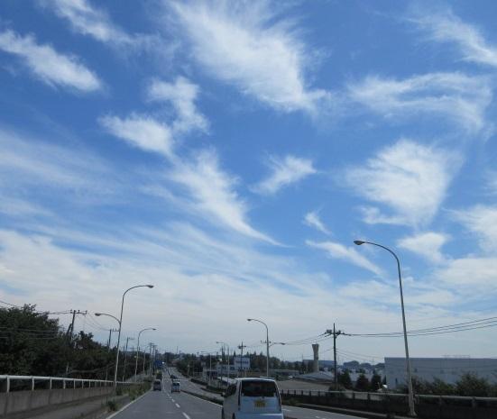 七夕の本日、熊谷37℃